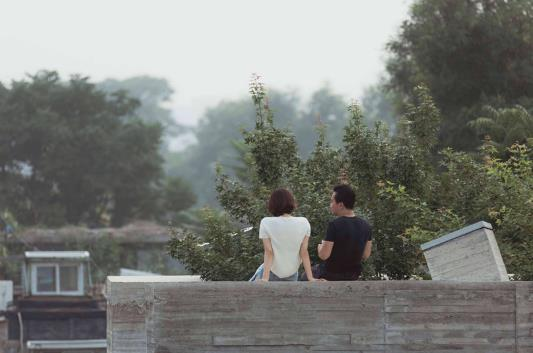 """王珞丹对话""""标准""""建筑师张轲 野心不分性别"""