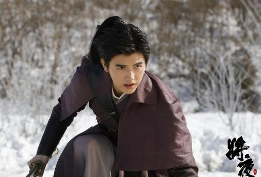 """《将夜》今晚会员收官 """"雁鸣湖之战""""为第一季画上告别符"""