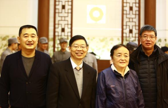 献礼新中国成立70周年 《太行之脊》将再现太行山抗战史