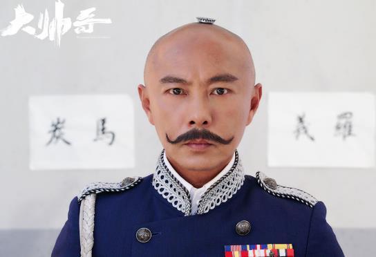《大帅哥》2018港剧收视冠军 张卫健发文感恩完满收官