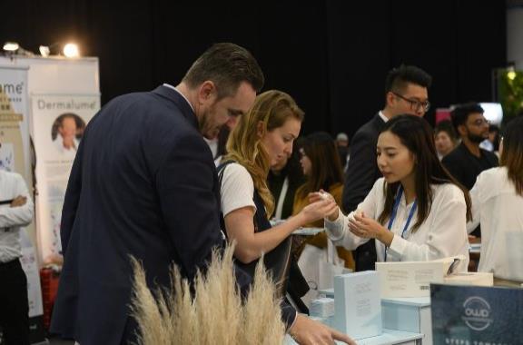 中新跨境电商新亮点:澳洲syrene填补需求