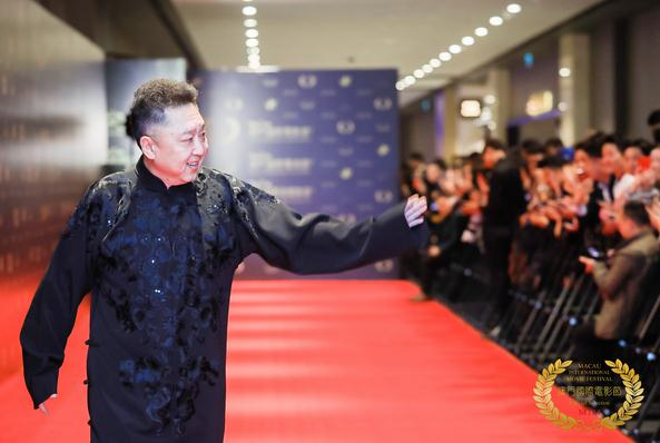 第十一届澳门国际电影节落幕 于谦凭《老师・好》首夺影帝桂冠
