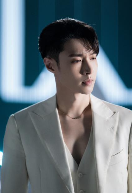张艺兴《少年之名》宣传片上线 以满腔赤诚助力少年追梦
